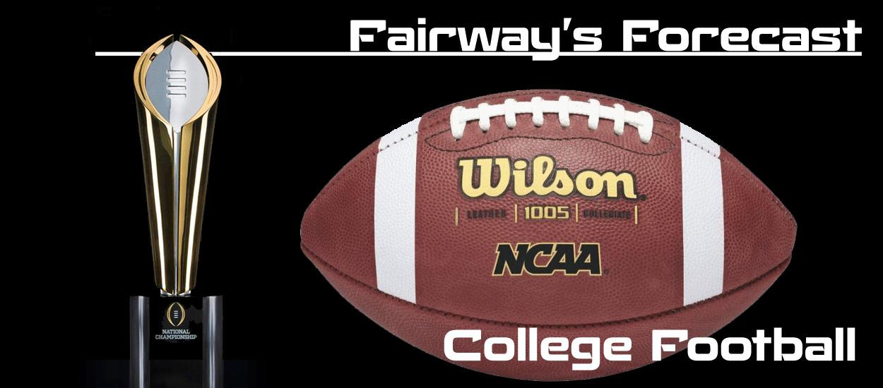 College Football Week 8 Underdog Picks and Predictions - VegasSportsZone