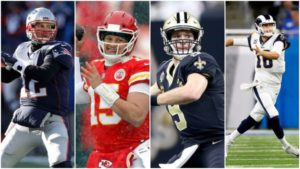 Super Bowl Odds And Betting Breakdown Of Conference